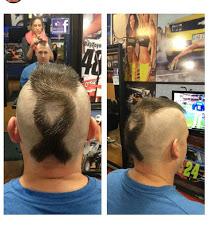 Male cut