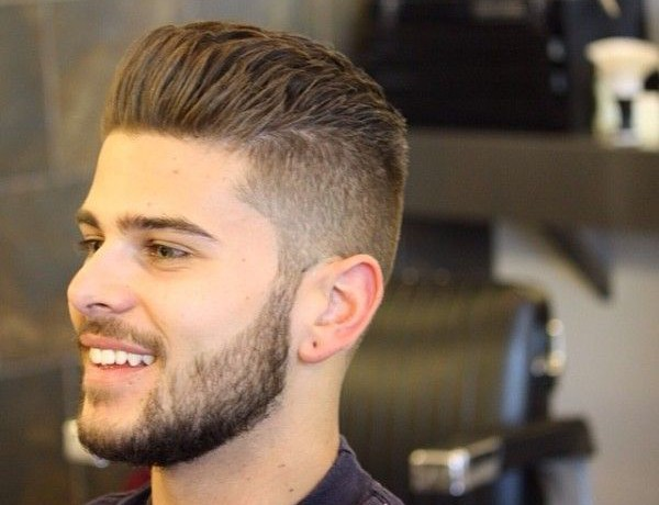 Mens Hair Styles In 2016