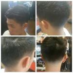 Haircut by Dani