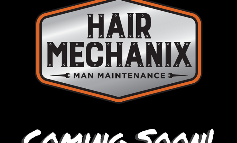 Coming soon from Hair Mechanix!