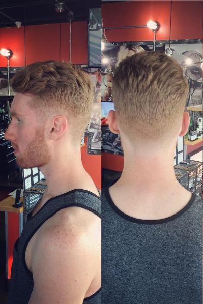 The Best Neckline For Your Next Cut Hair Mechanix