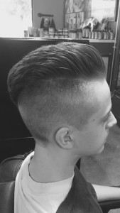certained undercut hairstyle