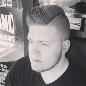 Cool Haircuts for Men