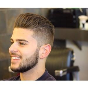 Haircuts Jacksonville Florida