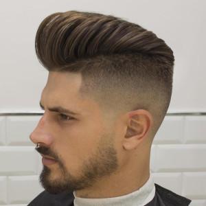 Haircut by Javi The Barber
