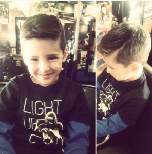 Best Boys Haircuts