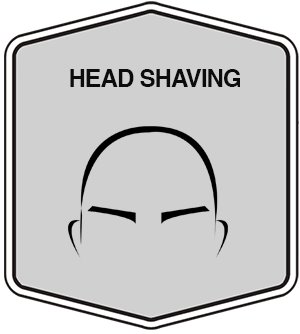 HEad Shaving Services