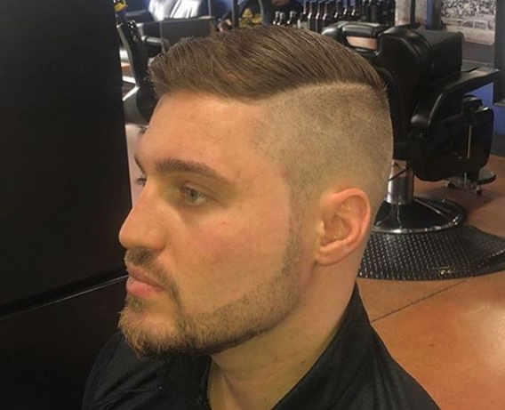 Men's Haircuts Farmington Hills, MI