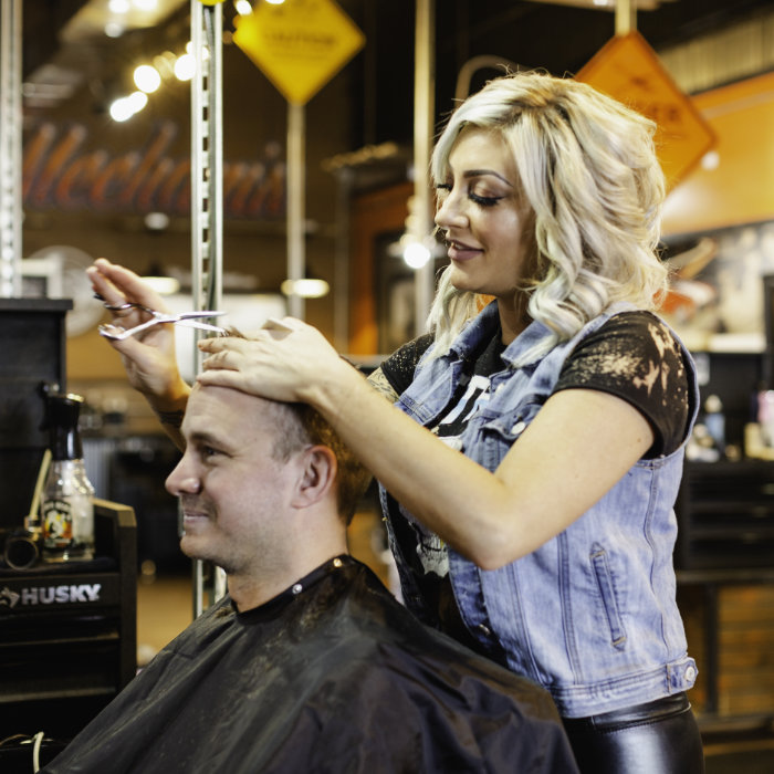 Hair Mechanix Brighton
