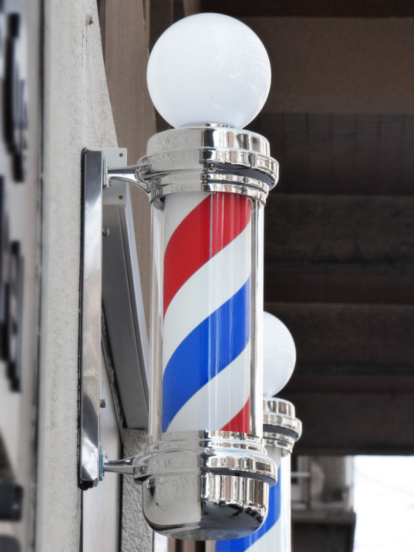 The Barber - Barbershops to Hair Salons